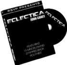 Eclectica by John Carey and RSVP